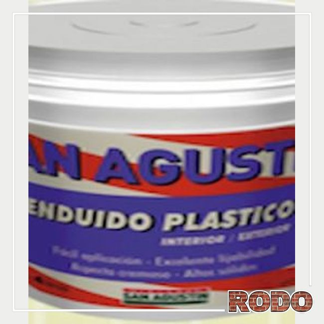 ENDUIDO EXT/INT X 20 KG