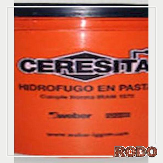 HIDROFUGO CERESITA X 4 KG