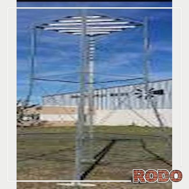TORRE P/ TANQUE 750 A 1000LST X 2