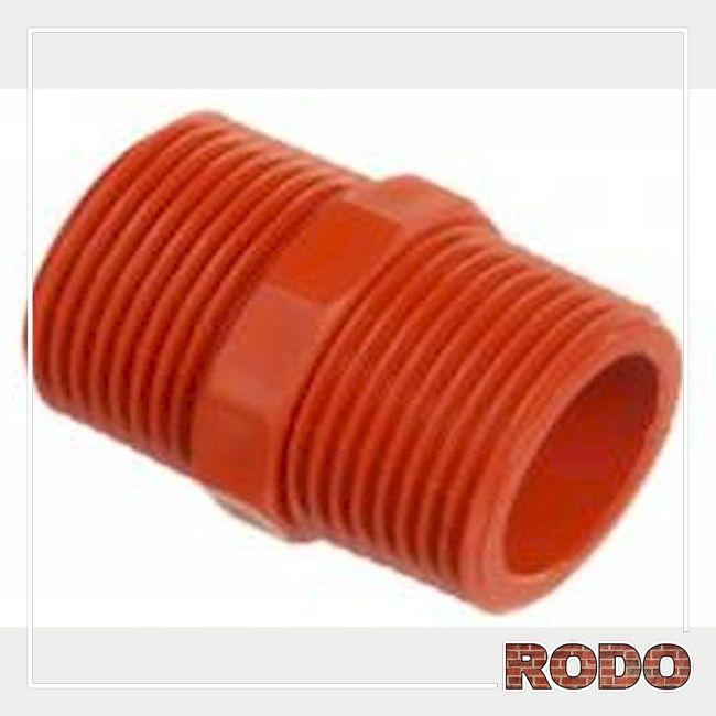 ENTREROSCA PPN 1/2 - ROSCA C/TUERCA