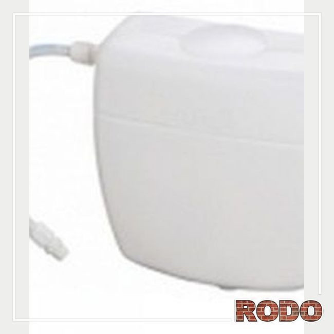 DEPOSITO DE COLGAR PVC 10 LTS SIFOL